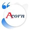 Acorn client testimonial
