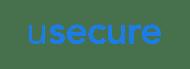 usecure logo blue