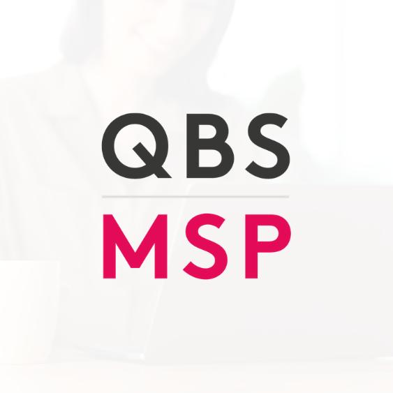 QBS MSP