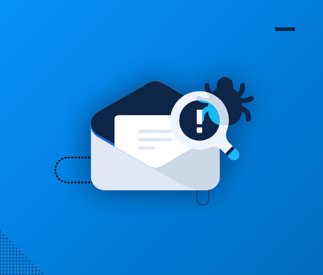 Email Bug Icon