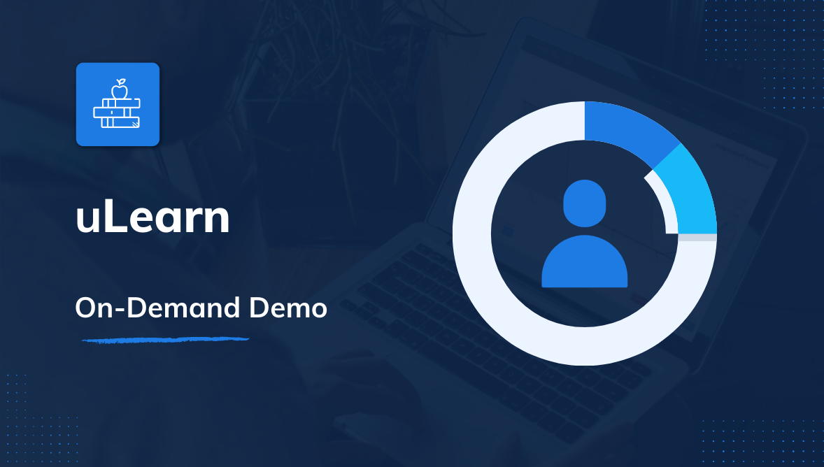 ulearn Demo On-Demand