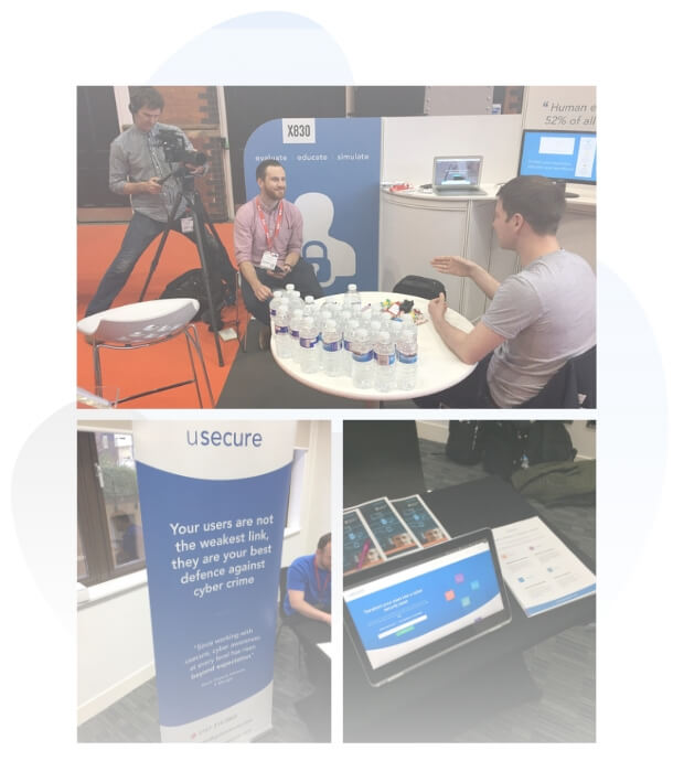 usecure cyber event picture